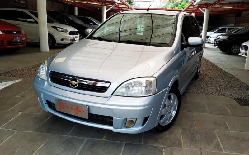 Chevrolet - CORSA PREMIUM - 2008