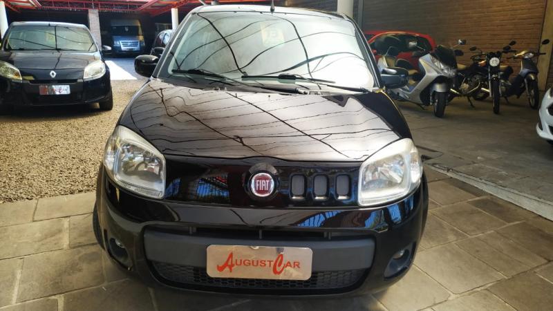 Fiat - UNO 1.0 - 2013
