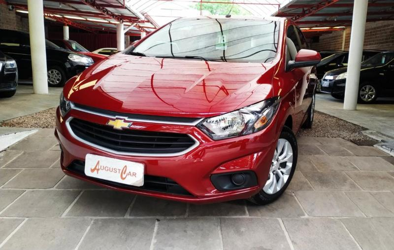 Chevrolet - ONIX LS 1.4 - 2018
