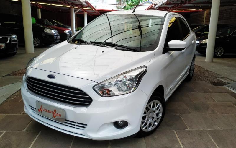 Ford - KA 1.0 - 2017