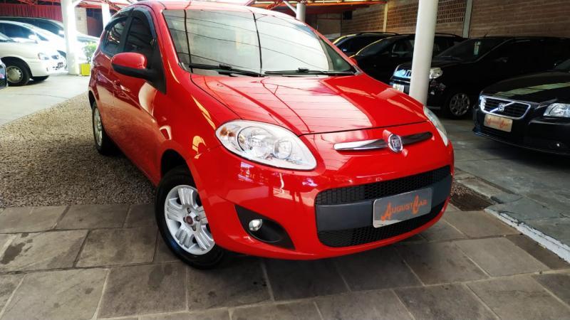 Fiat - PALIO 1.4 - 2013