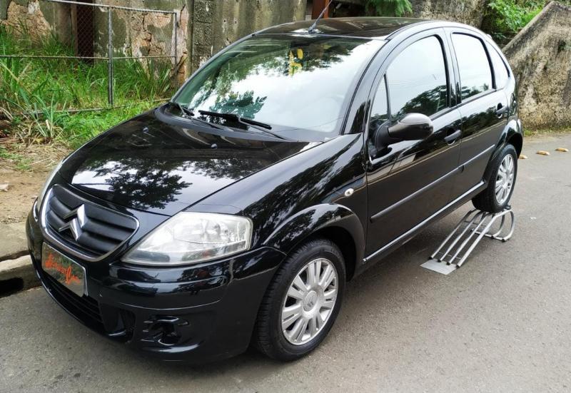Citroën - C3 1.4 - 2011