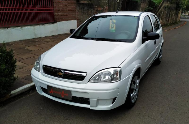 Chevrolet - corsa maxx 1.4 - 2012