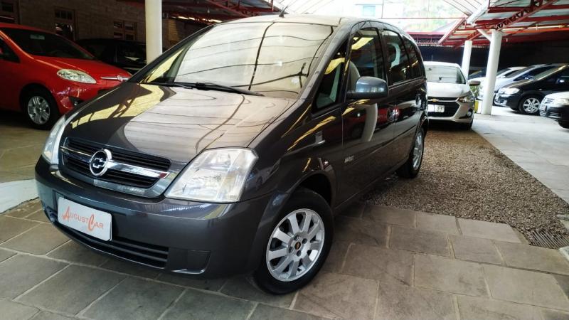 Chevrolet - MERIVA 1.8 - 2005